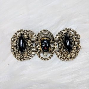 Jewelry - Vintage Selro Asian Princess Bracelet